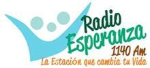 راديو اسبيرانزا 1140 AM