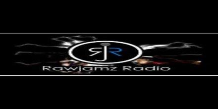 الخام جامز راديو