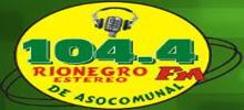 Stereo Rionegro