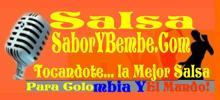 Salsa Sabor Y Bembe