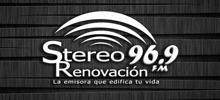 Renovación Stereo