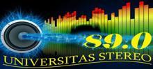 Universitas Stereo 89.0 FM