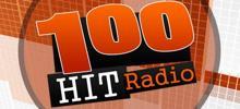 100 هيت راديو
