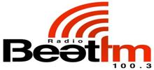 Beat FM 100.3