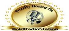 محطة راديو جريئة