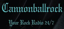 Cannonball Rock Radio