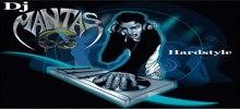 دي جي مانتاس Hardstyle راديو