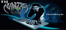 Dj Mantas Hardstyle Radio
