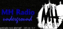 MH Radio Metro