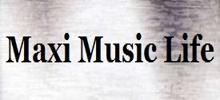 الحياة ماكسي الموسيقى