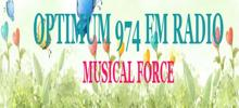 RADIO FM OPTIMUM 974