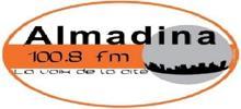 Radio Almadina 100.8 FM
