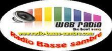 راديو باس سامبر
