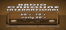 Radio Caroline Internationale