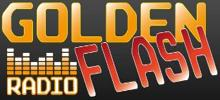 Radio de Oro de Flash