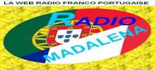 Radio Magdalene