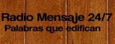 Radio Mensaje 24/7