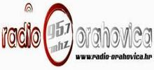راديو Orahovica