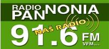 Radio Panonia