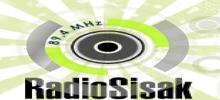 Радио Сисак