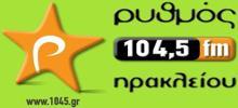 Rythmos 104.5 FM