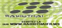 Tailandesa Radio Fr