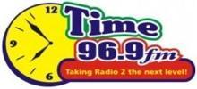 الوقت FM غانا