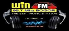 WinFM 95.7
