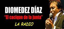 Diomède Radio FM Diaz