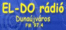 EL DO راديو