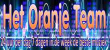 Das Orange-Team