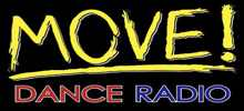 Mueva Dance Radio