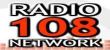 Radio 108 Réseau