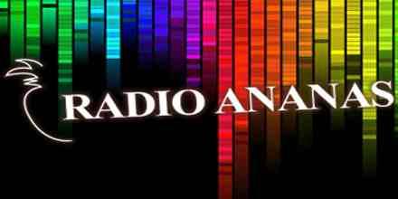 راديو الأناناس