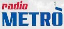 Radio Metro Italie