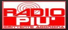 Radio Piu