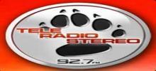 راديو ستيريو عن بعد