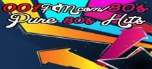001FM – 80 Pure Golpea