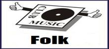 Club Music Radio Folk