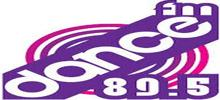 DanceFM 89.5