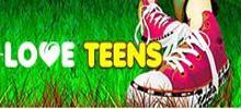 Adolescentes Amor