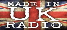 Made in UK Radio