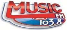 Muzik FM 103.8