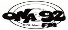 هي 92 FM