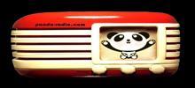 راديو الباندا