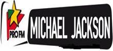 مايكل جاكسون ProFM