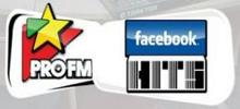 ProFm Facebook Hit