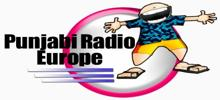 Panjabi Radio Europe