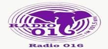 Radio 016