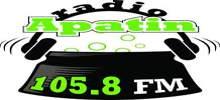 راديو أباتين